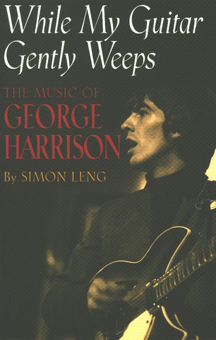 Simon Leng: While My Guitar Gently Weeps