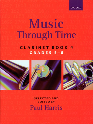 Music through Time vol.4