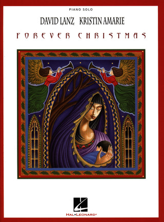 David Lanz: Forever Christmas