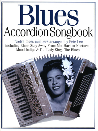Accordion Songbook Blues