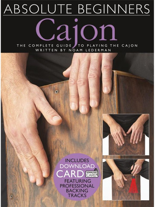 Noam Lederman: Cajon
