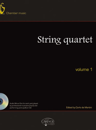 Various: String quartet 1