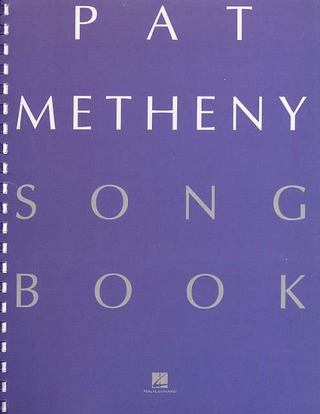 Pat Metheny: Songbook