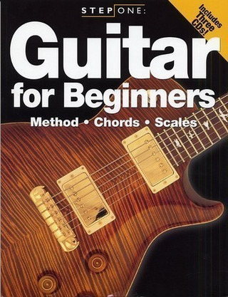 Guitar for beginners 1
