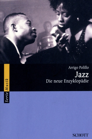 Arrigo Polillo: Jazz