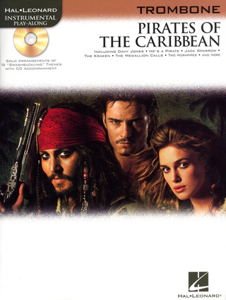 Klaus Badelt: Pirates of the Caribbean