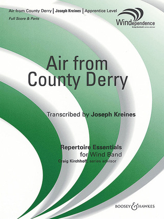 Air from County Derry