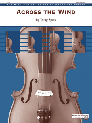 Doug Spata: Across the Wind