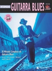 Matt Smith: Guitarra Blues