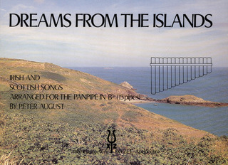 August P.: Dreams From The Islands