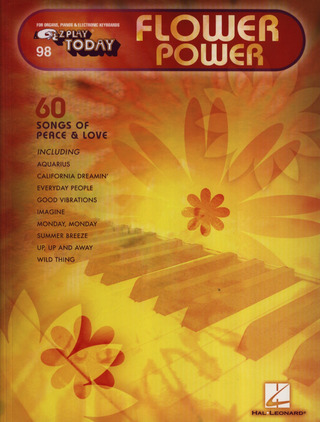 E-Z Play Today 98: Flower Power