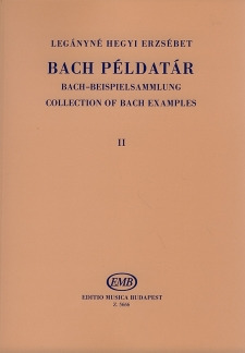 Collection of Bach Examples 2
