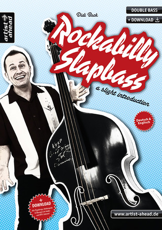 Didi Beck: Rockabilly Slapbass