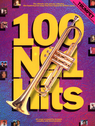 100 No. 1 Hits For Trumpet