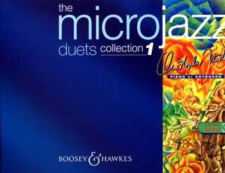 Christopher Norton: The Microjazz Duets Collection