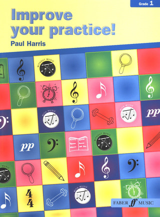 Paul Harris: Improve Your Practice 1