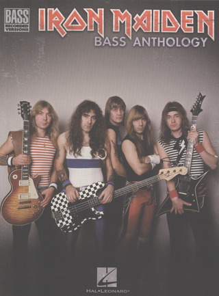 Iron Maiden: Bass Anthology