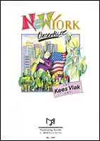 Kees Vlak: New York Ouverture