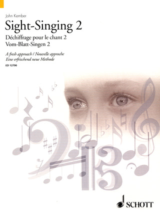 John Kember: Sight-Singing 2