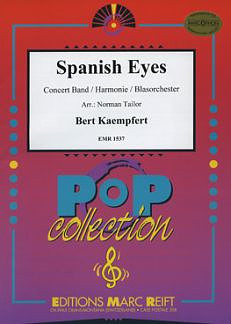 Bert Kaempfert: Spanish Eyes