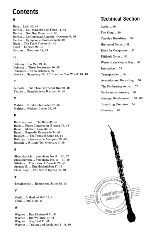 Geoffrey Browne: The Art of Cor Anglais (1)
