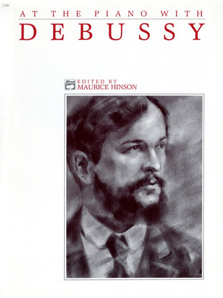 Claude Debussy: At The Piano With Debussy
