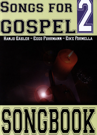 Hanjo Gäbler et al.: Songs for Gospel 2