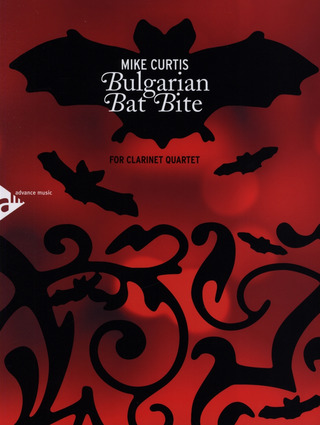 Mike Curtis: Bulgarian Bat Bite