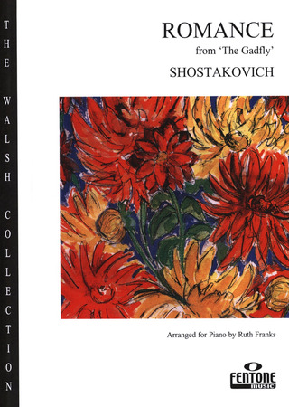 Dmitri Shostakovich: Romance From The Suite The Gadfly