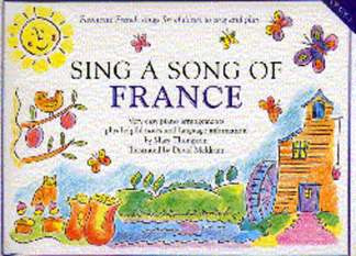 Thompson M.: Sing A Song Of France Pvg