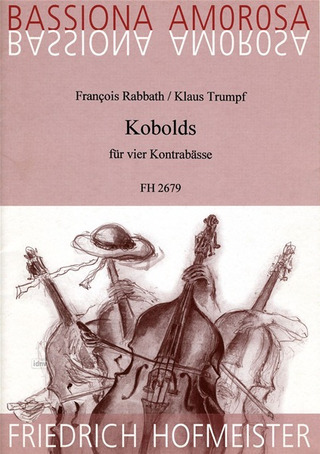 François Rabbath: Kobolds