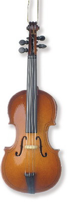 Ornament Cello