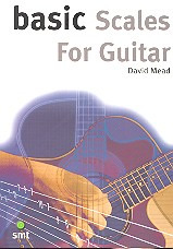 David Mead: Basic Scales for Guitar
