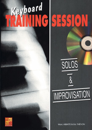 Eric Thievon m fl.: Keyboard Training Session