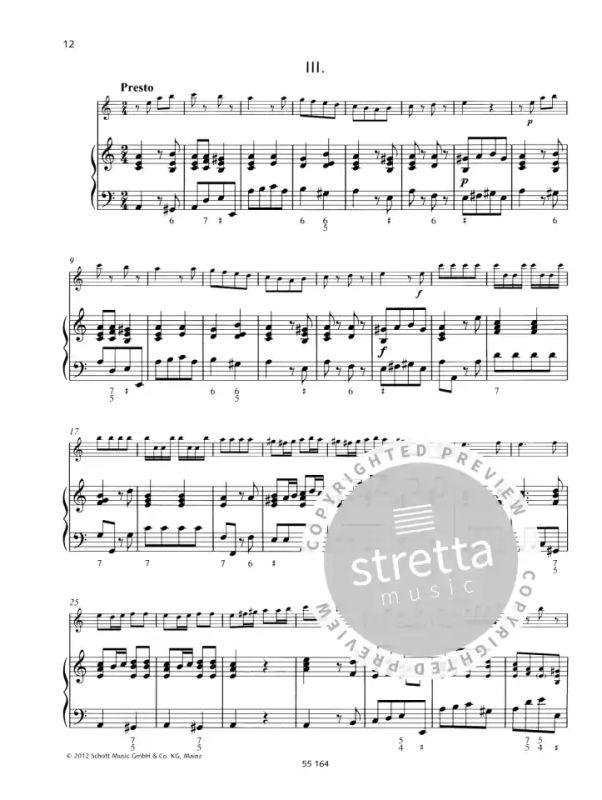 Concerto No  6