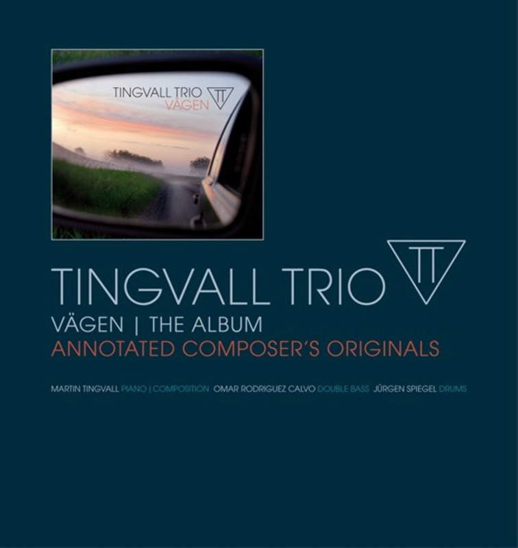 Tingvall Trio: Vägen – The Album
