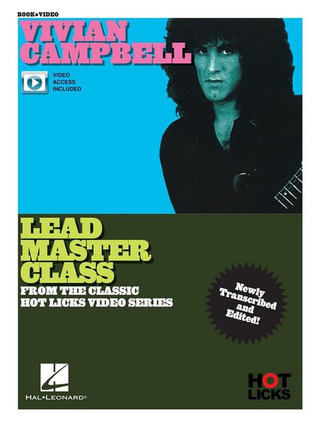 Lead Master Class