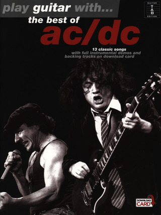 AC/DC: The Best Of AC/DC