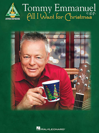 Tommy Emmanuel: All I Want for Christmas
