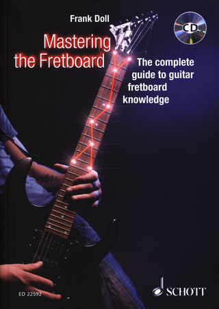 Frank Doll: Mastering the Fretboard