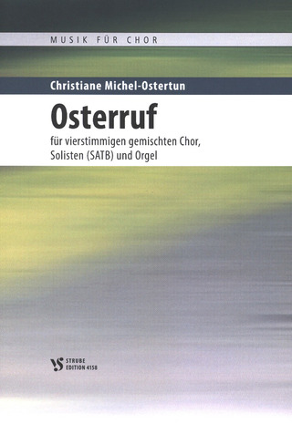 Christiane Michel-Ostertun: Osterruf