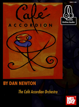 Dan Newton: Café Accordion
