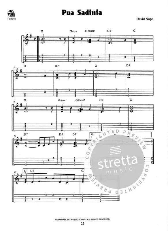 Stretta Music
