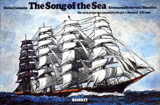 Heinz Cammin: The Song of the Sea