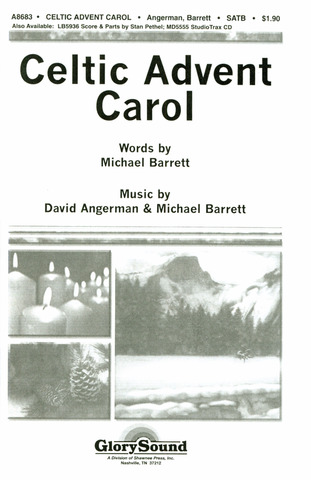 Michael Barrett et al.: Celtic Advent Carol