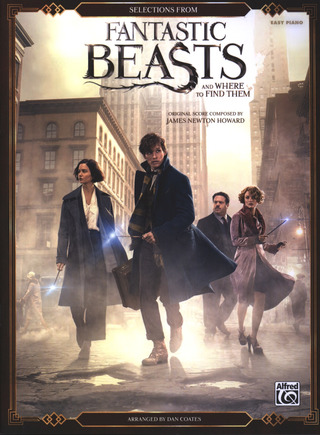 James Newton Howard: Fantastic Beasts