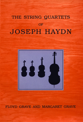 Margaret Grave et al.: The String Quartets of Joseph Haydn
