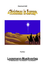 Hoeft Eberhard: Christmas In Europe
