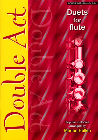 Double Acts - Duets for Flute