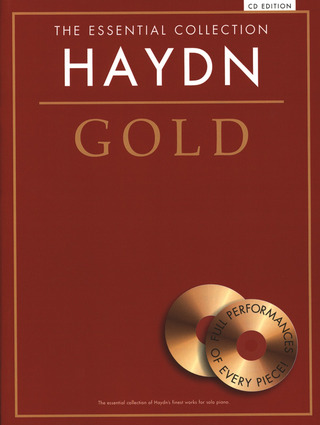 Joseph Haydn: The Essential Collection: Haydn Gold (CD Edition)
